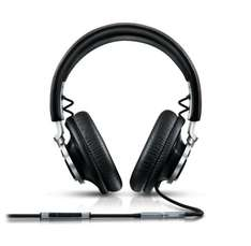 Philips Fidelio L1 Premium Hifi Kopfhörer aus hochwertigem Leder & Aluminium in schwarz bei Amazon