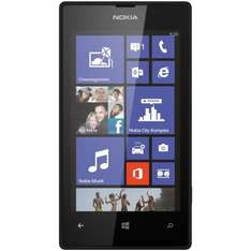 Nokia Lumia 520 8 GB in schwarz für nur 124,90 EUR inkl. Versand