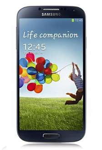 Samsung Galaxy S4 + E-Plus MTVmobile SMS & Surf@logitel.de