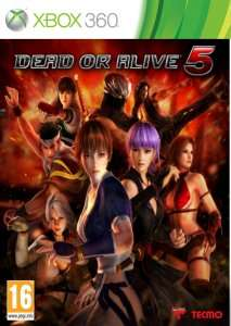 (UK) Dead or Alive 5 [Xbox 360] für 11.54€ @ Zavvi