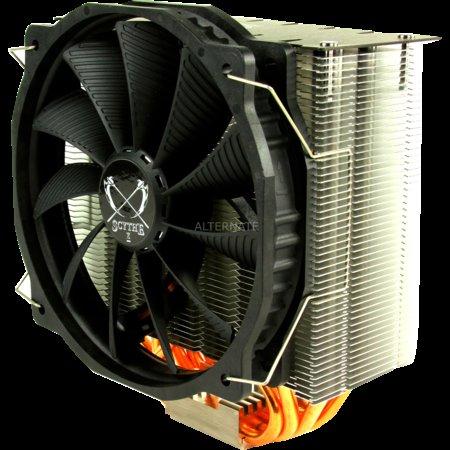 """[ZackZack] Scythe CPU-Kühler 140-mm """"Ashura"""""""