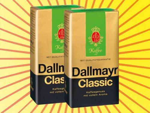 Dallmayr Classic  26%Rabatt  08.08-10.08 bei lidl