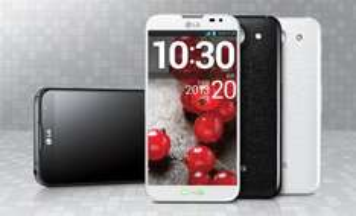 LG Electronics Optimus G Pro @DiTech