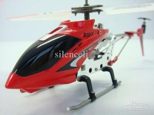 [ gemydealzt] SYMA S107  RTF 3CH  Hubschrauber