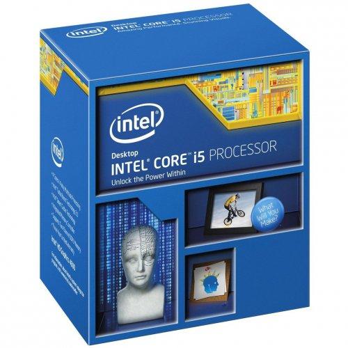 Intel Core i5 4430 4x 3.00GHz So.1150 BOX beim Mindfactory Mindstar