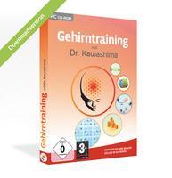 """Gehirntraining"""" mit Dr. Kawashima - PC-Spiel + Spende an Erdbeben-Opfer [PC-WELT Aktion]"""