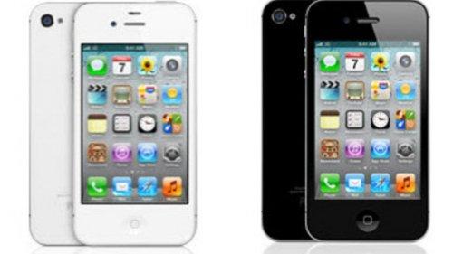 iPhone 4S refurbished inkl. 4tlg Bonusset+ 12 Monate Garantie