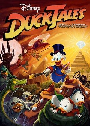 [STEAM] Duck Tales: Remastered für  11.20€ @ GMG (Pre-Order)