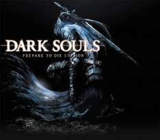 Dark Souls: Prepare to Die Edition (PC) - Serialkey für Steam - Gamersgate.com