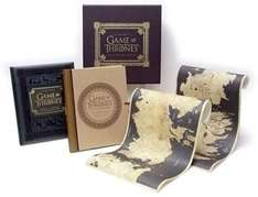 Inside HBO's Game of Thrones: The Collector's Edition [Deluxe Edition] für 44,44€ @amazon.es