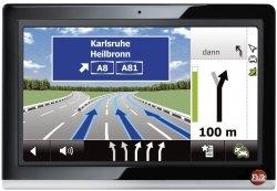 Falk Neo 550 2nd Edition, Navi Navigationsgerät, bis 11.08., nur 159,80 Euro auf itss-damm