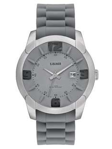 Herren-Armbanduhr S.Oliver SO-2213-PQ für nur 29,95 EUR inkl. Versand