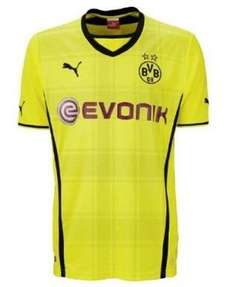 BVB Trikot Puma Home Replica  2013/2014 für 41,68 EUR @Amazon