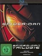 [CeDe.de] Spiderman Trilogie (Steelbook Bluray)