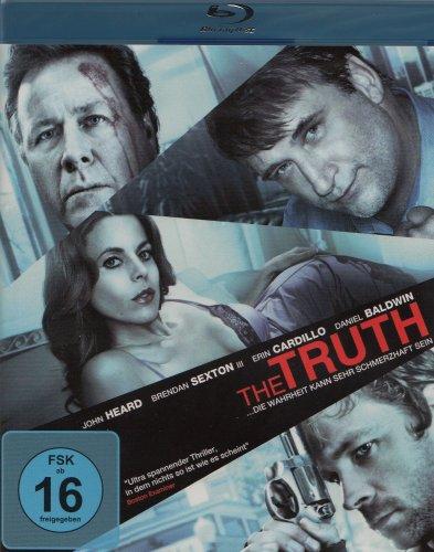 Amazon.de: Blu-ray - The Truth für 2,49€; Fünf Minarette in New York für 3,68€; Einer kam durch für 3,97€ - Plus weitere Filme!
