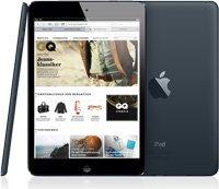 [Handybude.de] Ipad Mini 16GB Wifi mit Schubladenverträge für 203,60€