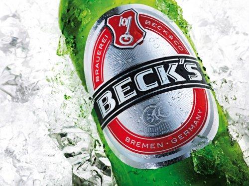 Kiste Beck`s + eine Packung Pringles (verschiedene Sorten) bei Real