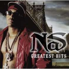 [MP3-Album] NAS - Greatest Hits [Explicit] für 0,69€ bei Amazon.de