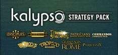 Kalypso Strategy Pack [Steam Midweek Madness]
