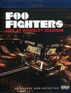 jpc - Musik-Blu-rays - Killers 8,99 - Foo Fighters 9,99 - Springsteen 10,99 - Die Toten Hosen 11,99