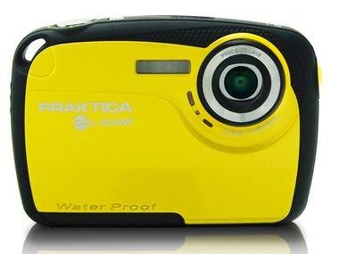 [Lidl] PRAKTICA Dpix 5000 Outdoorkamera