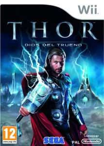 (UK) Thor: God Of Thunder [Nintendo Wii] für ca. 6.95€ @Zavvi