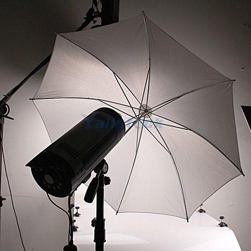 (CN) 83cm Schirm für passives Licht (Fotografie) für 3,82€ @ Ebay