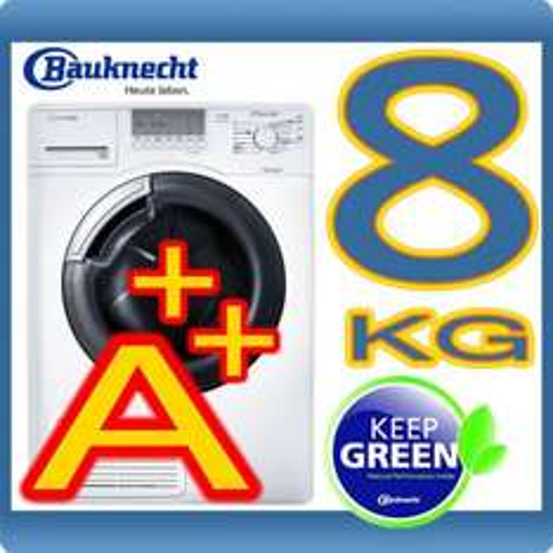Wärmepumpentrockner 8 KG Bauknecht TK Platinium 82 A GBW für nur 499,- EUR inkl. Lieferung