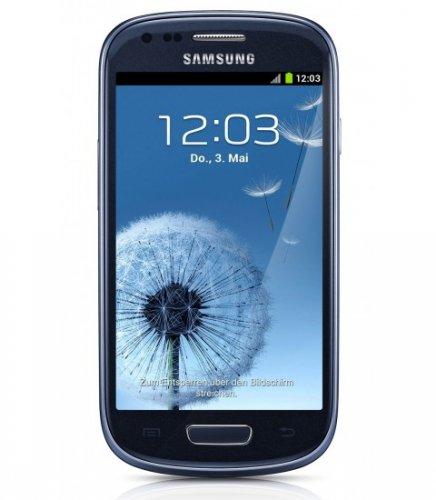 Samsung S3 mini mit Flat Internet Optimum(1GB) Simyo - für nur 9,90€ / Monat