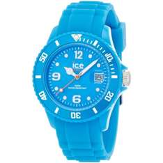 Ice Watch Ice-Flashy Neon Blue / Unisex (SS.NBE.U.S.12) für nur 49,99 Euro