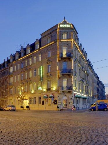 Wochenende in Dresden Sa/So -  Tryp by Wyndham 3 Sterne für 15 Euro / Nacht (So/Mo sogar nur 10 Euro)