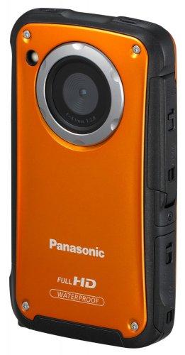 Panasonic HM-TA20EG-D Full HD Mobilkamera-Camcorder  ( Preisfehler?!)
