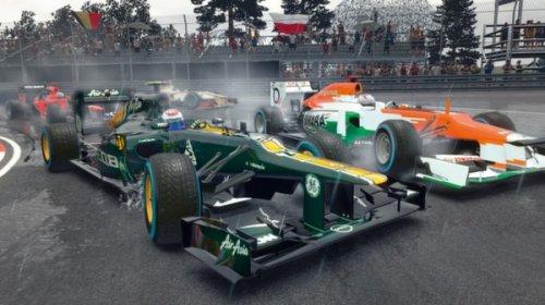 F1 2012 für 7,49€ @ Steam