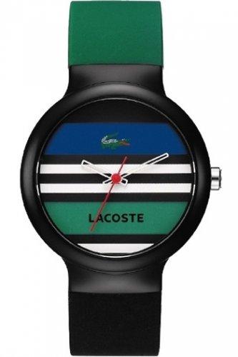 Lacoste Goa Herrenuhr - The Watch Hut - über 60% unter Idealo