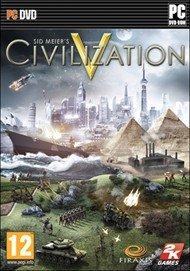 Sid Meier's Civilization V [STEAM] für 3.70€ @ Gamefly