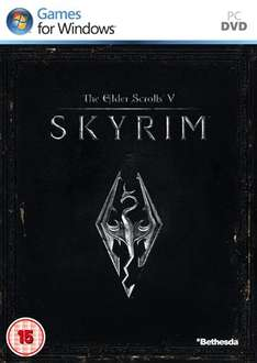 [Steam] The Elder Scrolls V: Skyrim