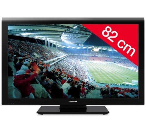 Toshiba 32 Zoll LCD-Fernseher 32AV933G für nur 212,99 EUR inkl. Lieferung