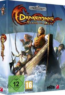 [Amazon Prime] Drakensang: Am Fluss der Zeit