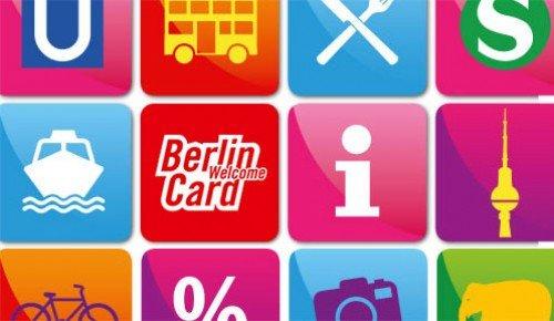 2x Berlin WelcomeCard 2013 mit 15€ Rabatt + 15% qipu Cashback