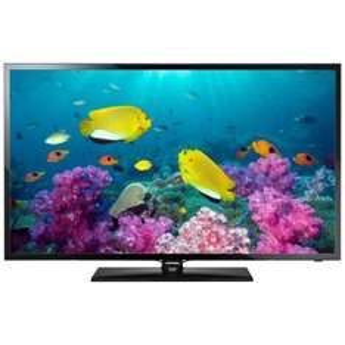 Samsung UE-39F5000 LED Fernseher (39 Zoll, 98 cm, Full HD TV, 100 Hz, Media Player) für 379,00€