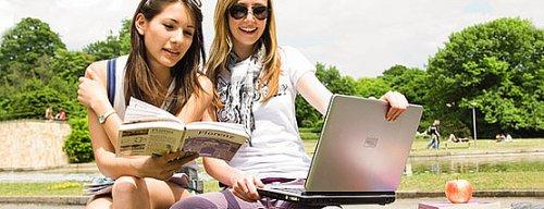 Kostenlose Fachbücher für Studenten (eBook)