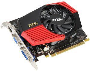 Gainward GeForce GT 430, 1GB DDR3, VGA, DVI, HDMI @Tradoria