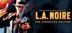 [STEAM][NUUVEM] Rockstar Sale: L.A. Noire  2,30 Euro + GTA4 für 2,30 Euro