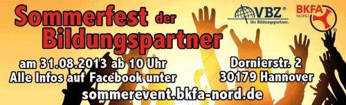 Gratis Wrestlingveranstaltung am 31.8.2013 in Hannover