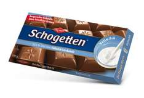 Real Bundesweit - Schogetten 49 Cent