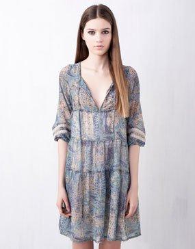 [PULL&BEAR]  Ausgefallene Sommerkleider bis zu 60% reduziert