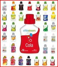 Kaufland Hannover: Sodastream Getränkesirup, verschiedene Sorten, 6 Stück nur 12,99 Euro (=> Stückpreis: 2,17 Euro)