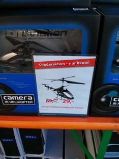@Offline fun2get Helikopter Aviation inkl. Kamera