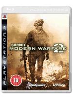 Call of Duty: Modern Warfare 2 (PS3) - 12,50 Euro
