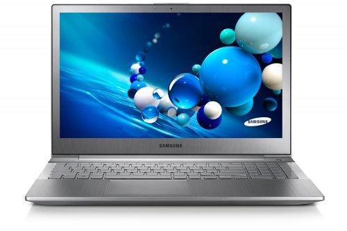 Notebook Samsung 770Z5E-S01 für 850,- @ Amazon